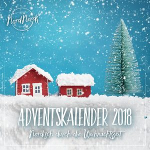 Logo NordNerds Adventskalender 2018